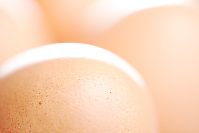 1 яйце = много ползи