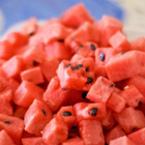Диня - здравословни ползи от семената