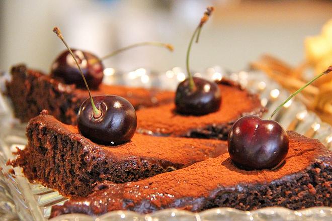 Как да победим непреодолимото желание за сладко