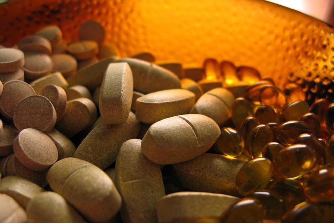 Още лечебните свойства на витамин В17 пазени в тайна