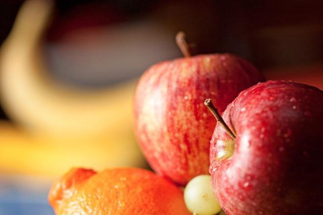 Здравословно хранене според сезона