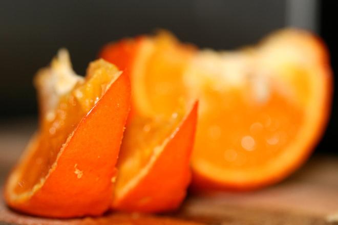 Киселини в стомаха: кои храни да избягваме