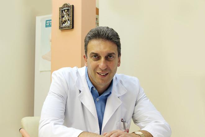 """д-р Тихомир Малчевски: """"Здравата кожа е хубава кожа"""""""