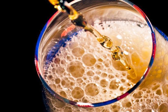 Белгийска бира е най-добрата бира в света