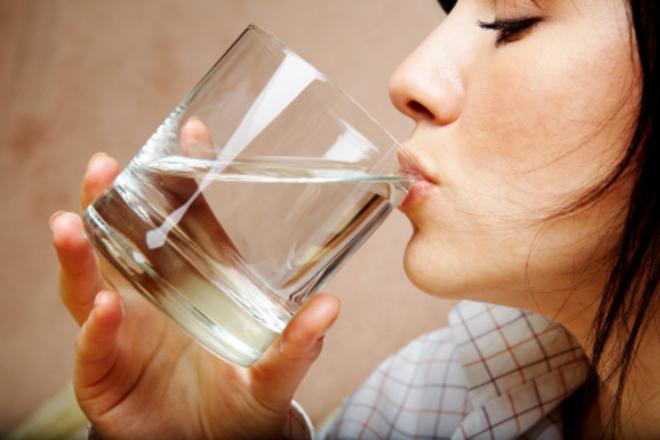 Митове и истини за водата