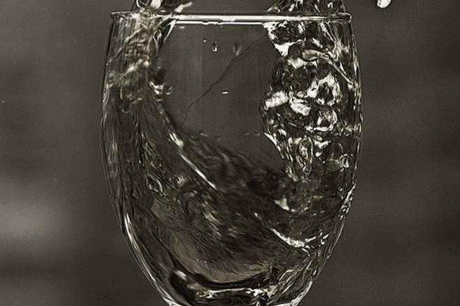 Сребърната вода помага при възпаления