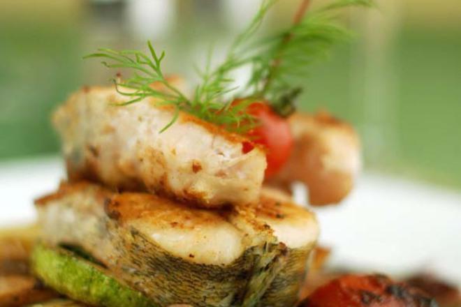Консумацията на риба намалява проблемите с бъбреците