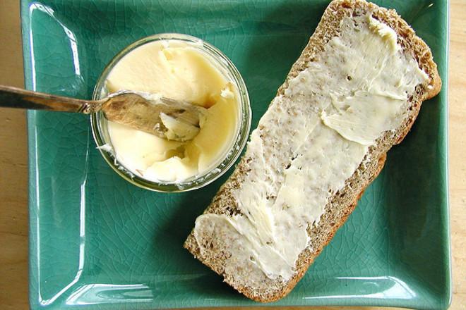 Маслото - най-вредният продукт за фигурата