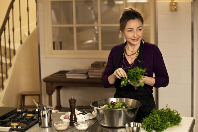 Готвачката на президента и още два кулинарни сюжета по време на Киномания 2013