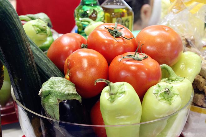 Полезни съвети за хранителните продукти и приготвянето на вкусна и здравословна храна (част 1)