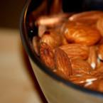 Бадемите намаляват глада и са полезни за отслабване
