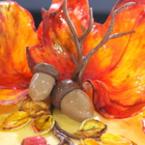 """""""Есенна прелюдия"""" показа творбите на майстори сладкари на Дефиле """"Дизайнерски торти"""""""