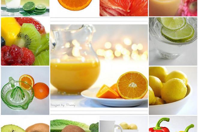 Витамините - колко и от къде