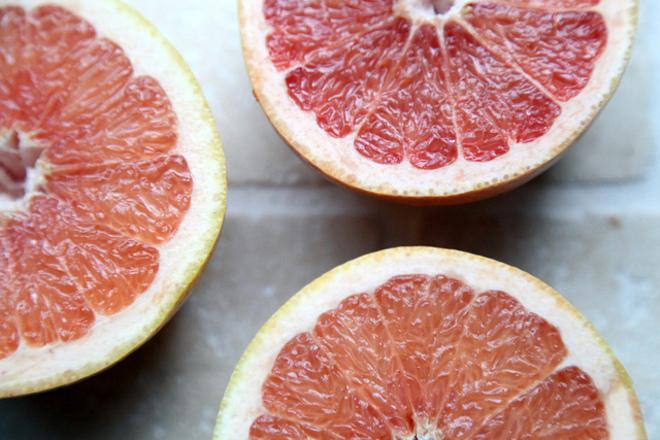 Грейпфрут срещу хепатит С