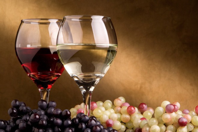 Вино срещу остеопороза