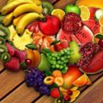 Лечебните свойства на плодовете и зеленчуците