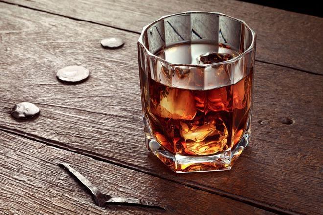Уиски за сърце и срещу рак