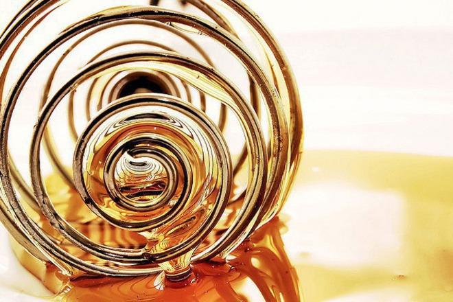 """Рецепта за """"златен мед"""" против грип и настинки"""