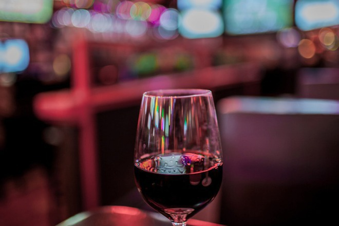 Чаша вино на ден е полезна срещу инфаркт