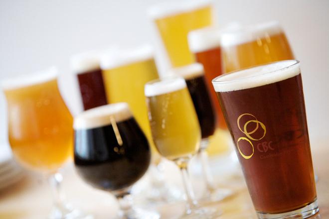 Топ 7 дестинации за бирен туризъм