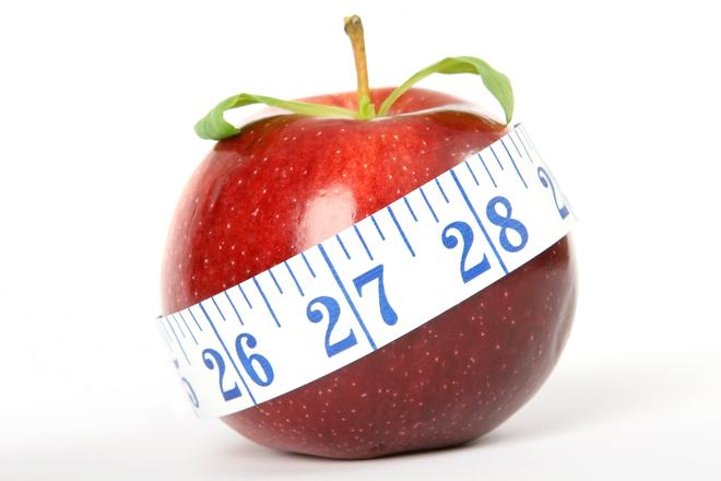 Как да запазите фигурата си след диета?