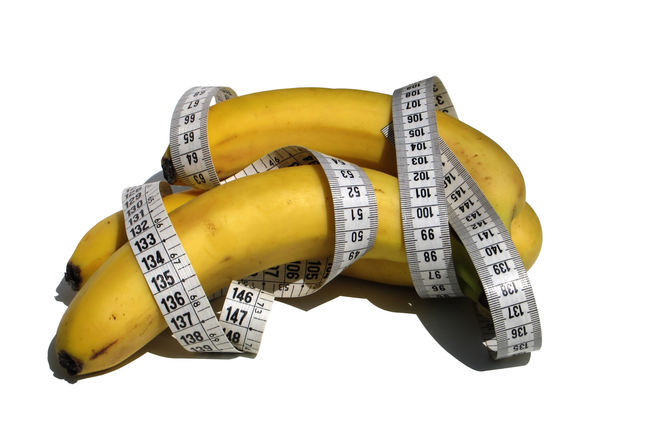 Свалете четири килограма за една седмица