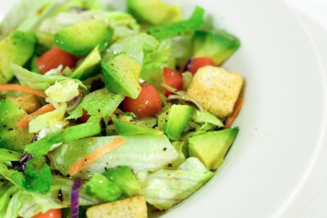Нискокалорични летни храни