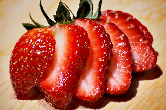 Десет лечебни свойства на ягодите