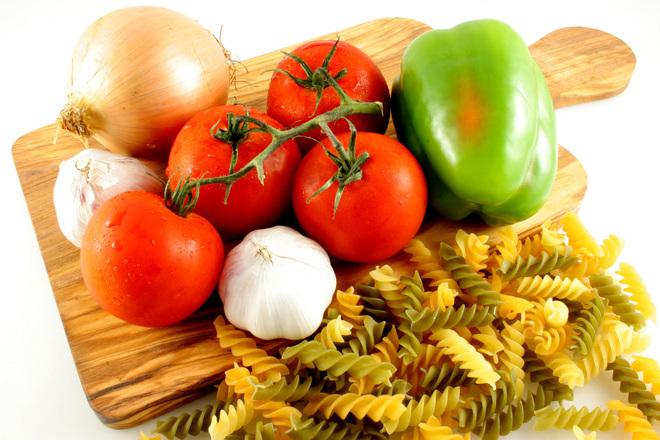 Интересни факти и рецепти за най-обичаните италиански ястия (3 част)