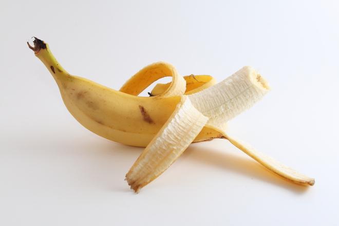 Бананите с черни точки борят рака