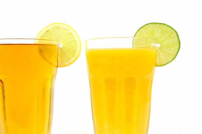 Напитка, от която се отслабва