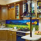 Да направим кухнята си като картина