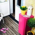 Да изнесем кухнята на балкона