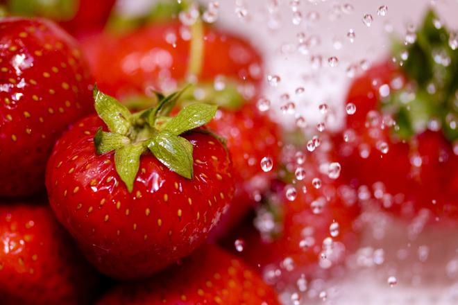 Пет от най-здравословните плодове