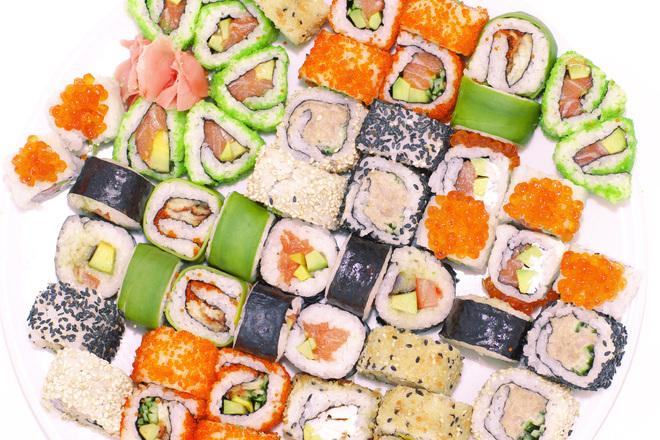 Днес е международният ден на сушито