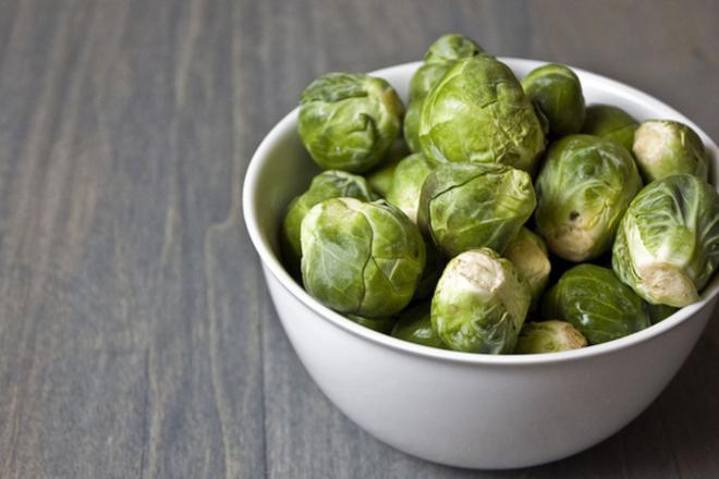 Здравословни ползи от брюкселското зеле