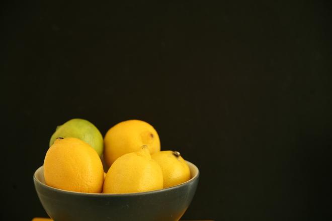 Три рецепти с лимон за пречистване на кръвоносните съдове с лимон