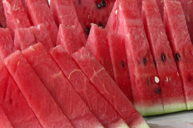 Пет от най-полезните плодове у нас