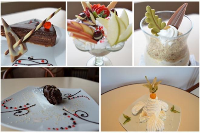 Пет култови десерта на цени от 1969 г.