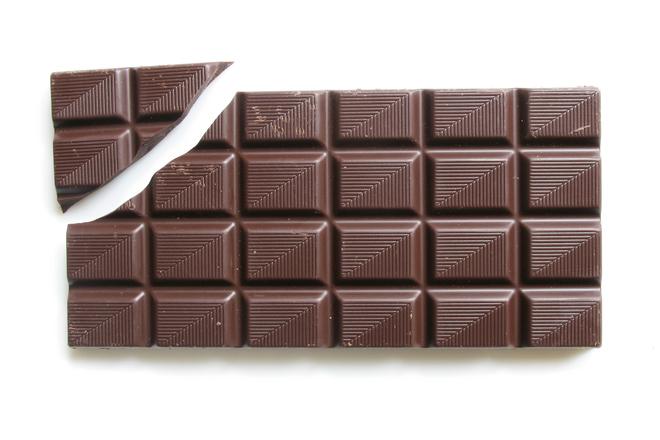 Денят на шоколада