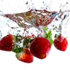 Ягодите подобряват настроението