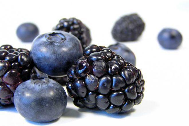 Плодовете и зеленчуците ни пазят от слънчеви изгаряния