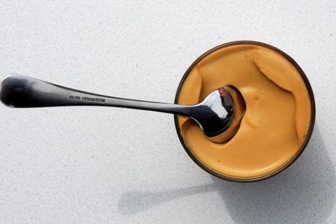 Една лъжичка горчица на ден за здраве и дълголетие