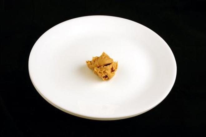 Как изглеждат 200 калории в различните храни - снимки
