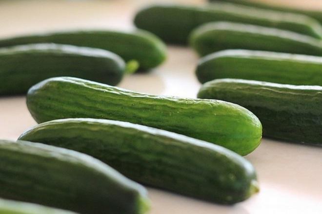 Лечебните свойства на краставицата