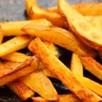 Няколко любопитни факта за пържените картофки