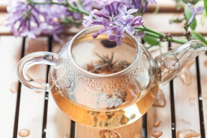 Билков чай срещу стрес и нервно напрежение