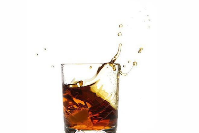 Уиски от Космоса