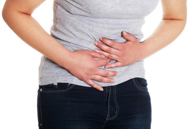 Да облекчим болките в стомаха с натурални средства