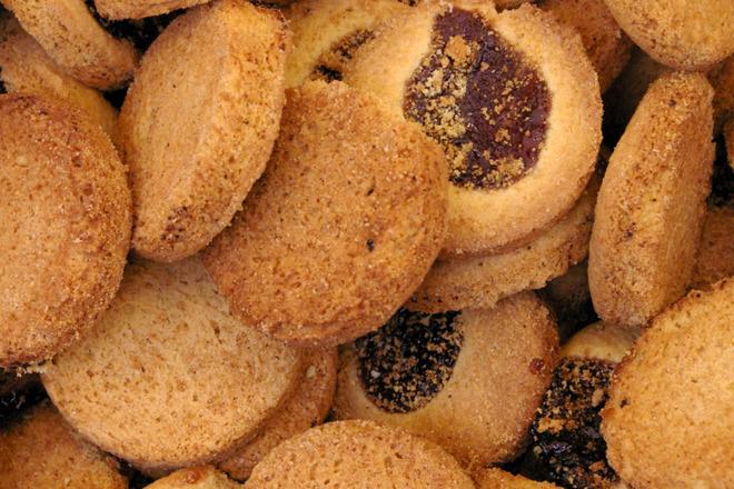 """Бисквити """"Саламбо"""""""